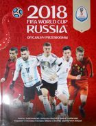 2018 FIFA World Cup Russia. The Official Guide