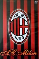 AC Milan. History and Cup's DVD film