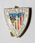 Athletic Bilbao (lacquer)