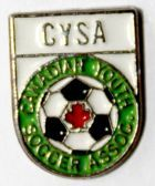 Canadian Youth Soccer Association (lacquer)