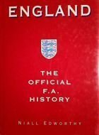 England: The official F.A. history