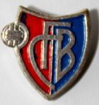 FC Basel (lacquer)
