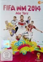 FIFA World Cup 2014. All goals DVD film