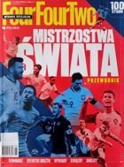 FIFA World Cup Russia 2018 Fan's Guide (FourFourTwo Poland - special edition)