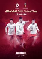 FIFA World Cup Russia 2018 official guide Polish National Team
