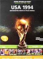 FIFA World Cup USA 1994 DVD film