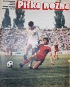 Football Weekly Magazine (special edition) - Polish League (December 1983)