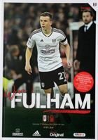 Fulham FC - Nottingham Forest League Championship (03.02.2018) official programme