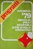 GTS Wisla Cracow Spring Round 1979 guide