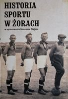 History of sport in Zory