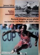 Hurdle races' development in the World and in Poland to 2004 year + CD