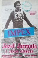 Jozef Jarmula and his guests - speedway tournament (Czestochowa, 13.10.1990)