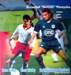 "Krzysztof ""Gucio"" Warzycha - Two countries, two clubs and great career"