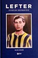 Lefter. The Football professor (book and DVD)