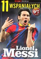 Lionel Messi (The 11 Magnificents - Przeglad Sportowy collection, nr 1)