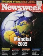 Newsweek Poland (special edition) - Mundial 2002