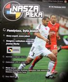 """Our Football"" - The Lodz Football Association Magazine (nr 18 April 2013)"