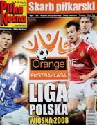 Pilka Nozna magazine Fan's Guide - Polish Leagues Spring 2008