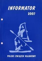 Polish Canoe Federation: Reference 2007