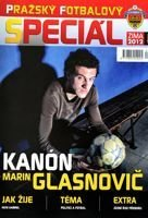 """Prague Football Special"" monthly magazine (January-February 2012)"