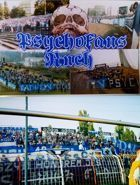 Ruch Chorzow fans (the nineties) photos