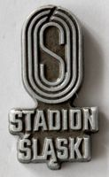 Silesia Stadium (metal, official product)