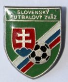 Slovak Football Association (epoxy)