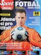 Sport Special magazine (Czech Republic) - Foreign football leagues 2009/2010