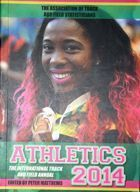 The Athletics International Track&Field Annual ATFS 2014
