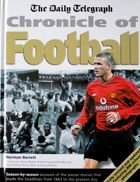 The Daily Telegraph Chronicle of Football (edition 2001)