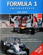 The Encyclopedia of Formula One