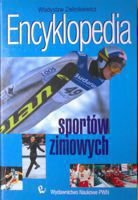 The Encyclopedia of winter sports
