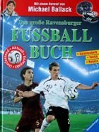 The Great Football Book of Ravensburger