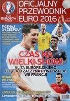 The Official Guide UEFA Euro 2016