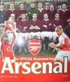 The Official illustrated history of Arsenal 1886-2005