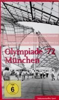 The Olympic Games Munich 1972 DVD film