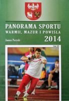 The Sport Panorama 2014 of Warmia, Mazury and Powisle