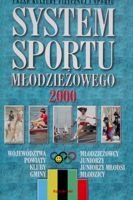 The system of youth sport in Poland 2000