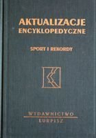 Updates of encyclopedia. Sport and records