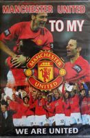 We Are United DVD film
