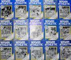 Wigan Athletic season 1979-1980 official programmes (15 items)