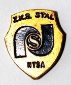 ZKS Stal Nysa (lacquer)