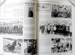 100 years of Warsaw Cycling Association and Polish Cycling