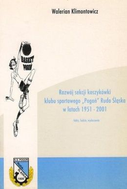 Basketball in Pogon Ruda Slaska (Poland) - history 1951 - 2001