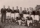 1.FC Katowice (1927) - Sport History collection No. 32 postcard