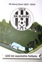 100 years of football in town Osek