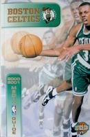 2000-01 Boston Celtics Media Guide
