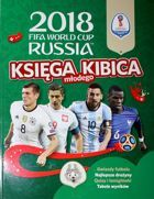 2018 FIFA World Cup Russia. The Young Fan Handbook