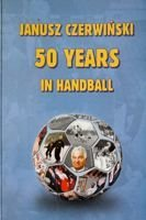 50 years in handball