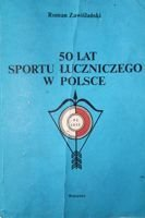 50 years of archery sport in Poland
